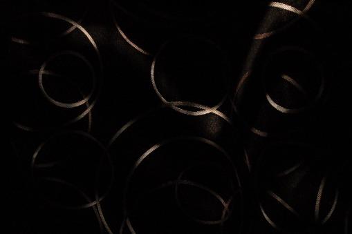rings of shadow